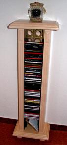 Stojan na CD